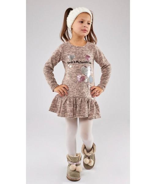 Φόρεμα Εβίτα κορίτσι 203282