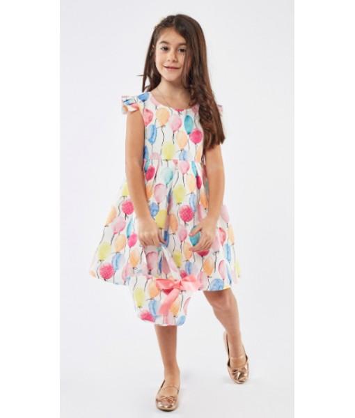 Φόρεμα ΕΒΙΤΑ κορίτσι 214239