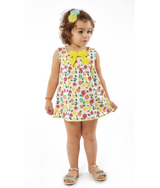Φόρεμα κορίτσι ΕΒΙΤΑ  214512