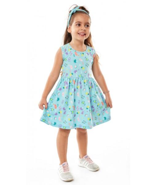 Φόρεμα ΕΒΙΤΑ κορίτσι 214211