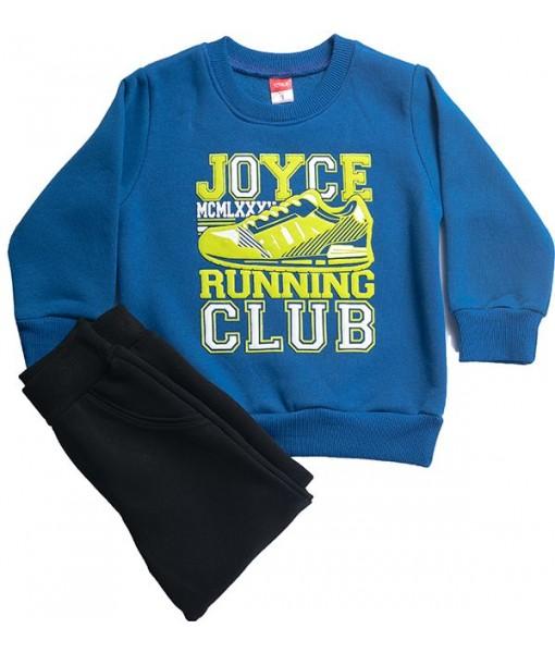 Σετ μπλούζα και φόρμα αγόρι Joyce 202215