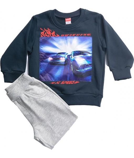 Σετ μπλούζα και φόρμα αγόρι Joyce 202235