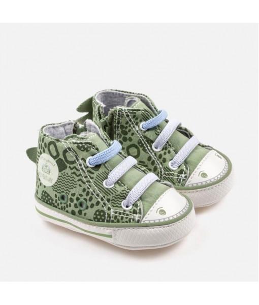 Παπούτσια αγκαλιάς αθλητικά Mayoral baby αγόρι 29-09018-071