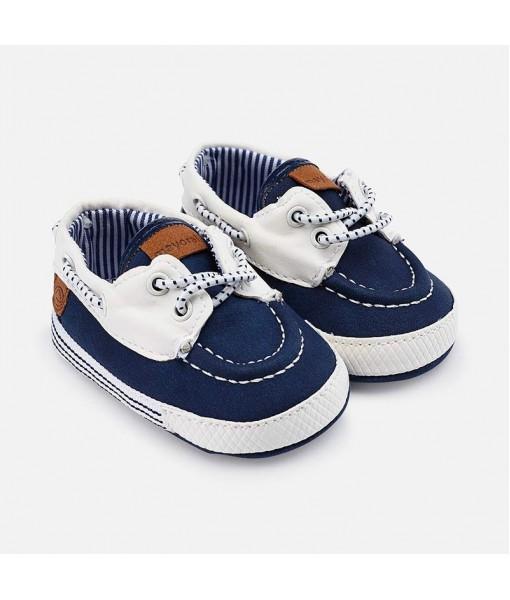 Παπούτσια αγκαλιάς Mayoral baby αγόρι 29-09050-049