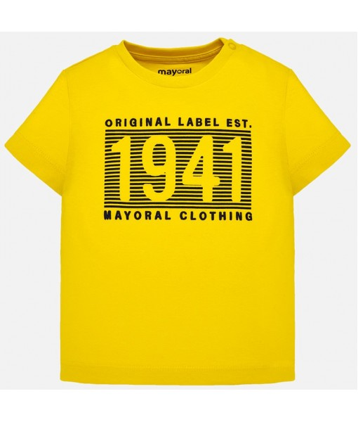 Μπλούζα κοντομάνικη Mayoral 29-00106-024