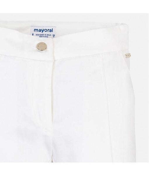 Παντελόνι μακρύ σατέν Mayoral κορίτσι 29-06508-086