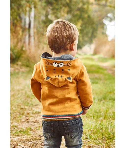 Ζακέτα Mayoral baby αγόρι 11-02425-057