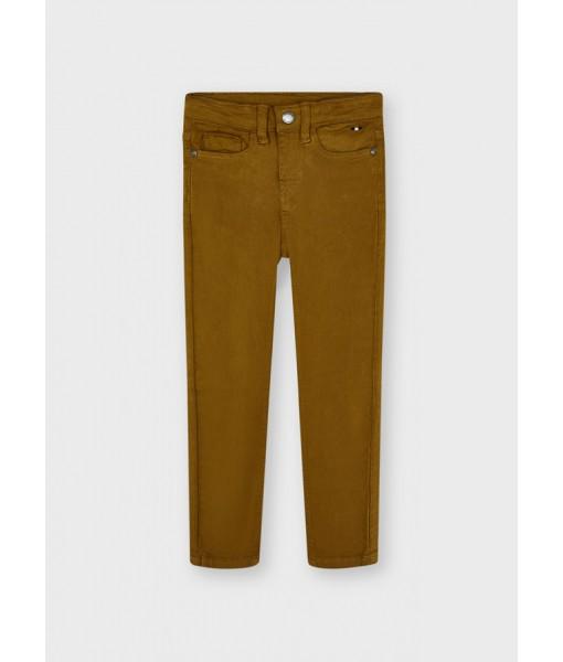 Παντελόνι μακρύ βασικό slim fit Mayoral mini αγόρι 11-00517-060
