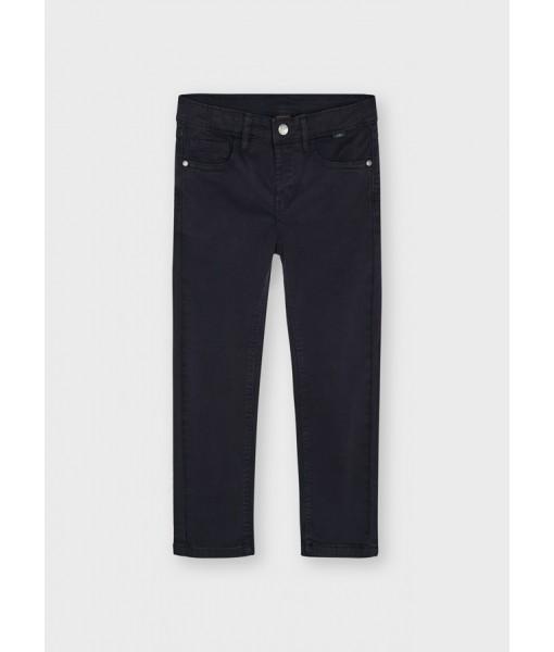 Παντελόνι 5τσεπο regular fit μακρύ Mayoral mini αγόρι  11-00561-093