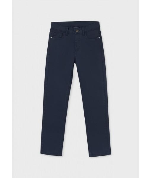 Παντελόνι μακρύ ECOFRIENDS slim fit  Mayoral junior αγόρι 11-00582-036