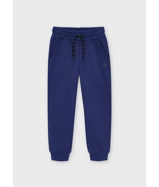 Παντελόνι φούτερ βασικό μακρύ Mayoral αγόρι 11-00725-011