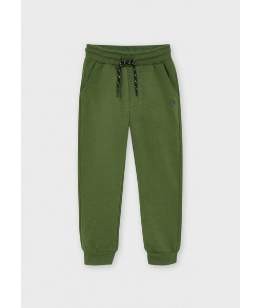 Παντελόνι φούτερ βασικό μακρύ Mayoral αγόρι 11-00725-012