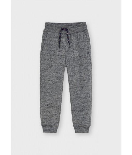 Παντελόνι φούτερ βασικό μακρύ Mayoral αγόρι 11-00725-015