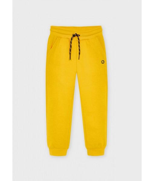 Παντελόνι φούτερ βασικό μακρύ Mayoral αγόρι 11-00725-016
