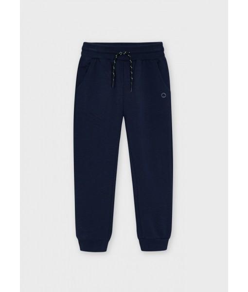 Παντελόνι φούτερ βασικό μακρύ Mayoral αγόρι 11-00725-019