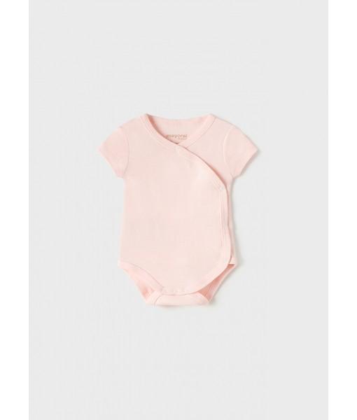 Κορμάκι κοντομάνικο εσώρουχο Mayoral baby κορίτσι 11-02797-037