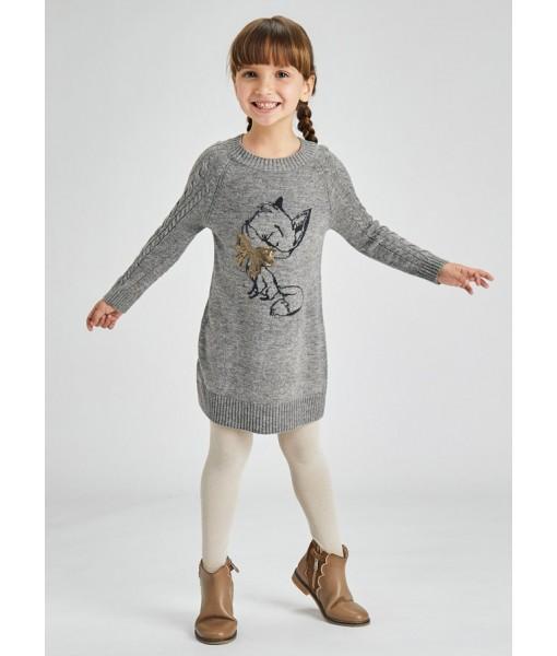 Φόρεμα Mayoral μεσαίο κορίτσι 11-04927-019