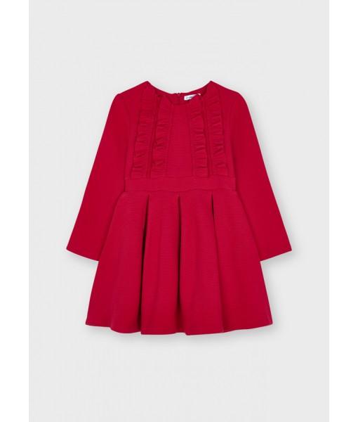 Φόρεμα Mayoral μεσαίο κορίτσι 11-04935-039