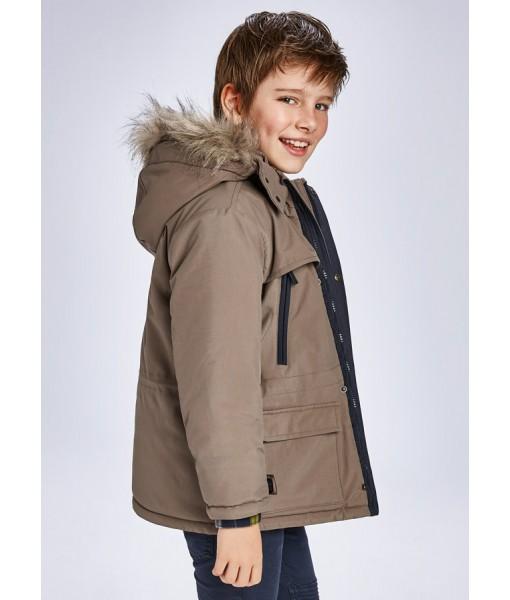 Μπουφάν Mayoral junior αγόρι 11-07412-095