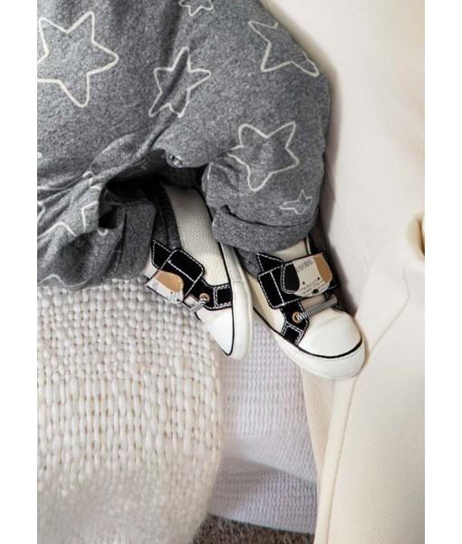 Παπούτσια αγκαλιάς νεογέννητο αγόρι Mayoral 11-09452-052