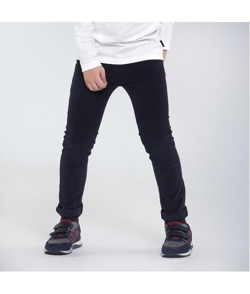 Παντελόνι κοτλέ slim fit βασικό αγόρι Mayoral 10-00547-076