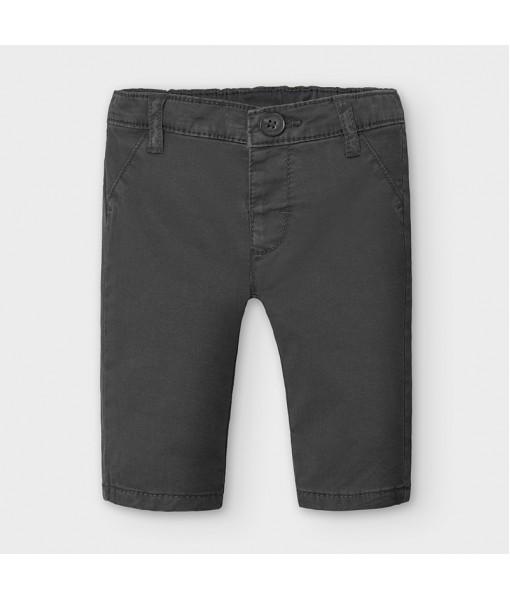 Παντελόνι λοξότσεπο καπαρτινέ baby αγόρι Mayoral 10-02567-053