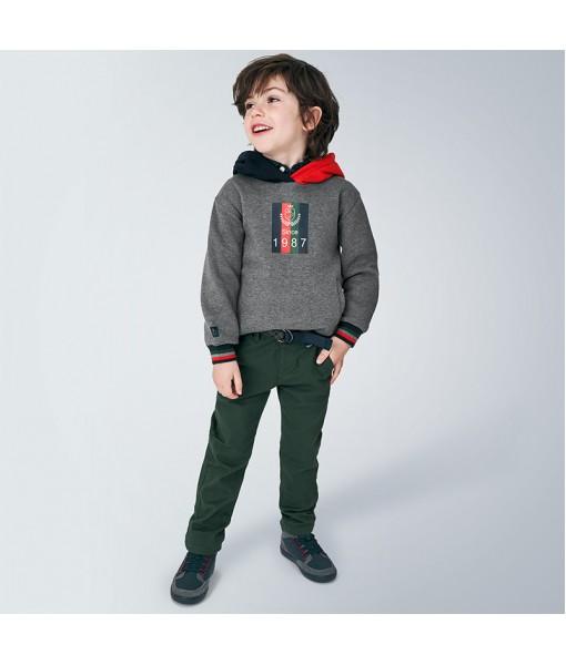 Παντελόνι μακρύ αγόρι Mayoral 10-04535-019