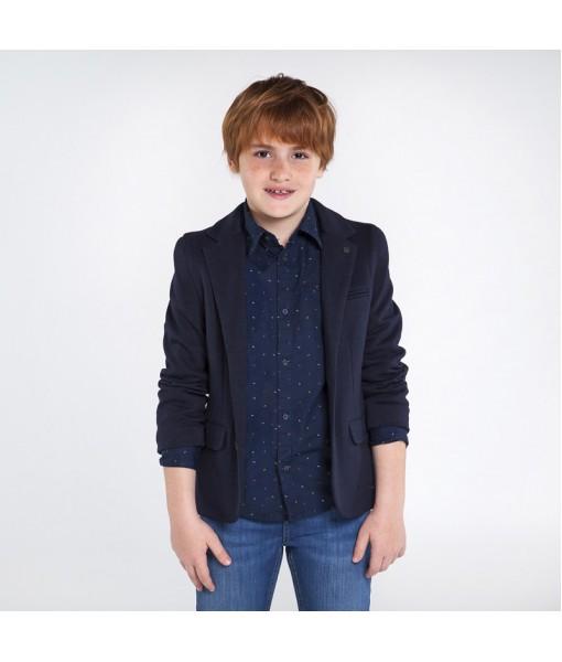 Σακάκι Mayoral αγόρι 10-07462-028