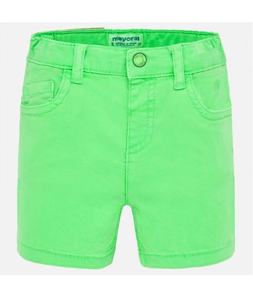 Παντελόνι κοντό βασικό baby αγόρι βερμούδα Mayoral 20-00206-092