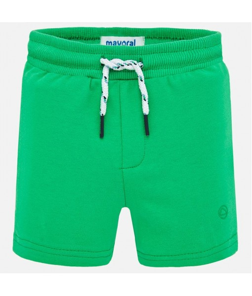 Παντελόνι κοντό σπορ baby αγόρι βερμούδα Mayoral 20-00621-061