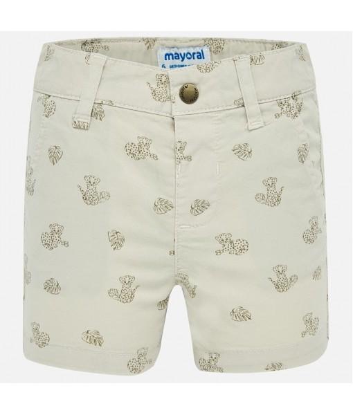 Βερμούδα baby αγόρι Mayoral 20-01290-061
