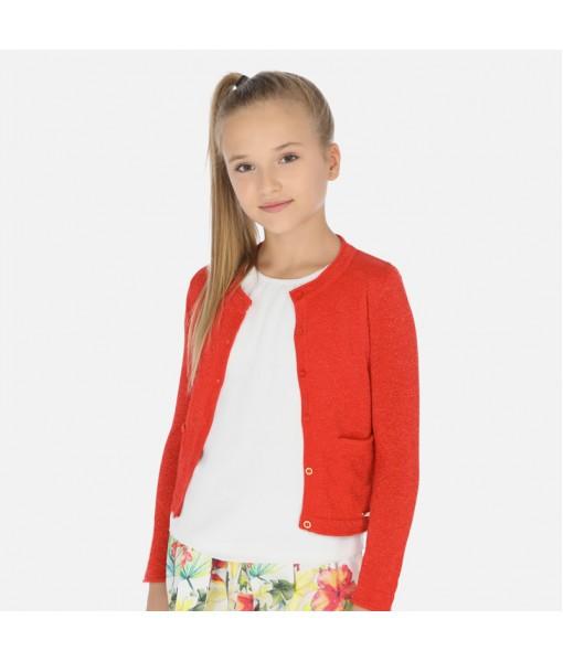 Ζακέτα κορίτσι Mayoral 20-06314-023