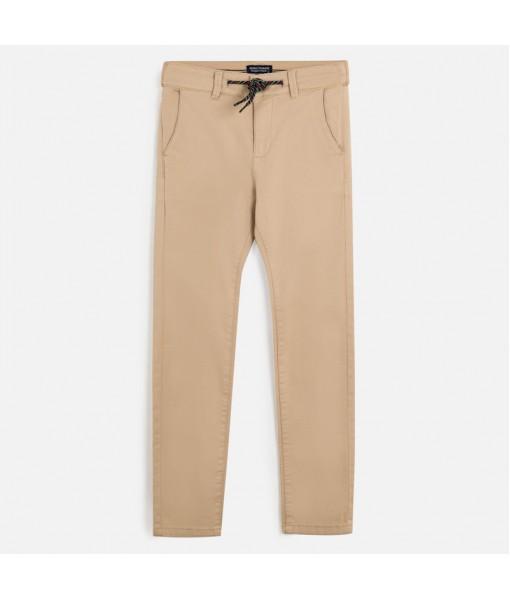 Παντελόνι μακρύ κορδόνι slim fit αγόρι Mayoral 20-06521-011
