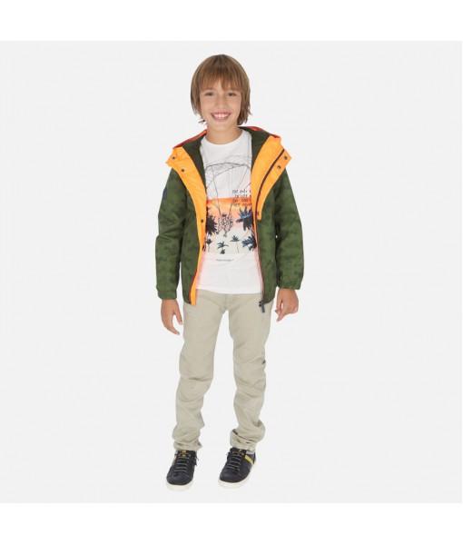 Παντελόνι μακρύ regular fit αγόρι Mayoral 20-06524-024