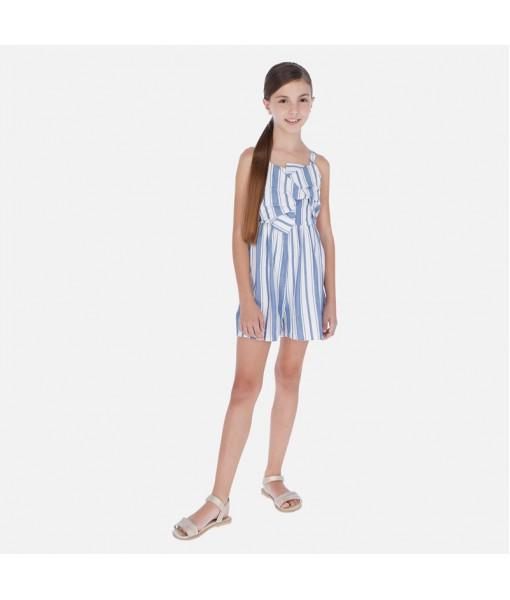 Φόρμα κοντή βισκόζη κορίτσι Mayoral 20-06813-019