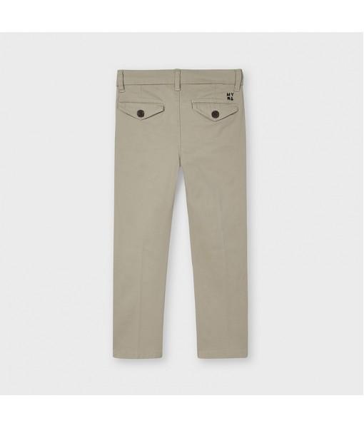 Παντελόνι λοξότσεπο βασικό αγόρι Mayoral 21-00512-064