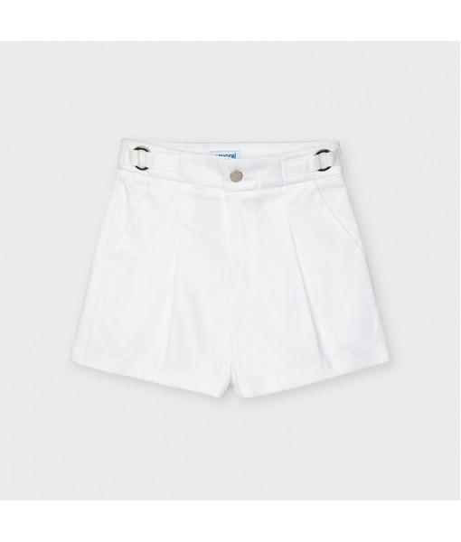 Παντελόνι κοντό σατέν κορίτσι Mayoral 21-03207-051