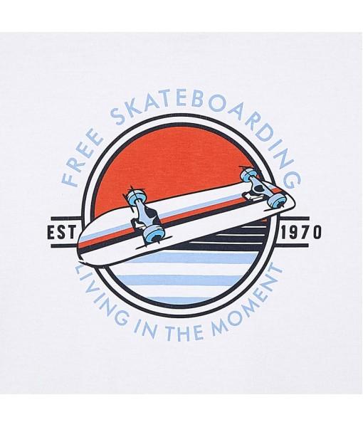 Σετ βερμούδα skateboarding αγόρι Mayoral 21-03644-054