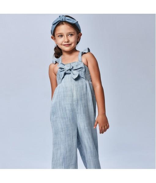 Ολόσωμη φόρμα Ecofriends κορίτσι Mayoral 21-03823-017
