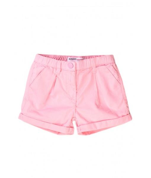 Παντελόνι σορτς κορίτσι Minoti 6SHORT2