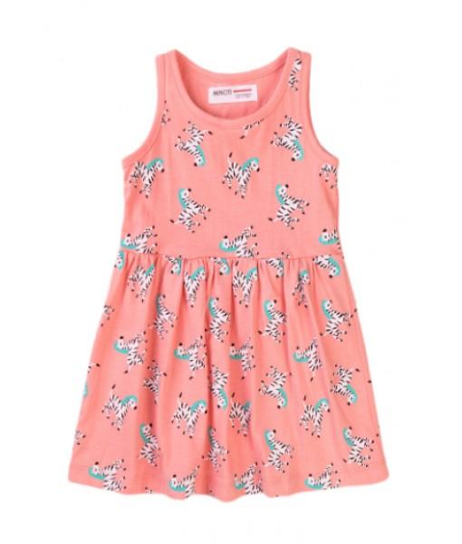 Φόρεμα κορίτσι Minoti 6TDRESS10