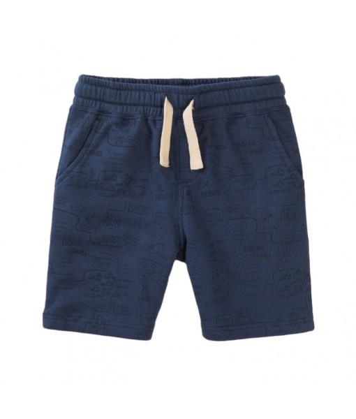 Βερμούδα παντελόνι μακό κοντό αγόρι Minoti COVE4
