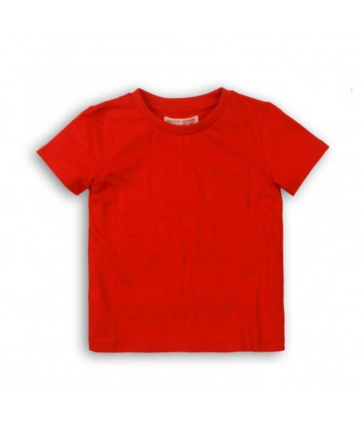 Μπλούζα κοντομάνικη αγόρι Minoti 1CREWT7