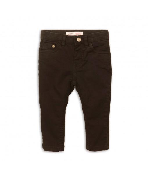 Παντελόνι πεντάτσεπο αγόρι Minoti 1TWPANT9