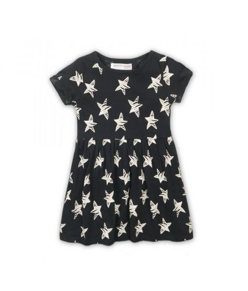 Φόρεμα κορίτσι Minoti 2KDRESS27
