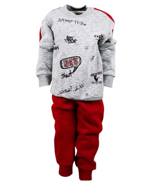 Σετ φόρμα Nek Kids Wear αγόρι 141619