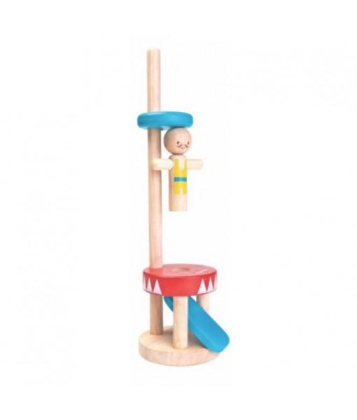 Ακροβάτης Plan Toys 5361