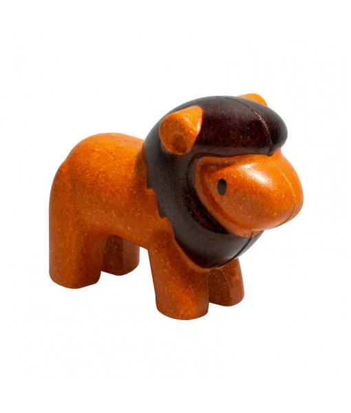 Λιοντάρι Plan Toys 6134
