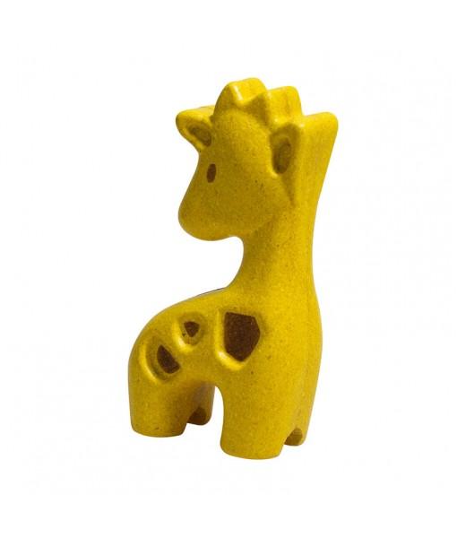 Καμηλοπάρδαλη Plan Toys 6135
