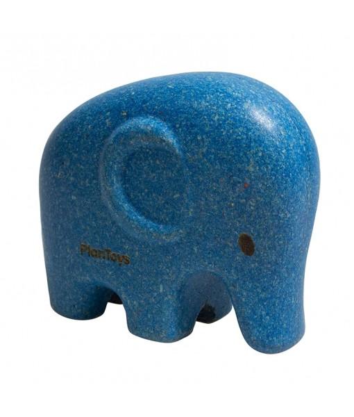 Ελέφαντας Plan Toys 6137